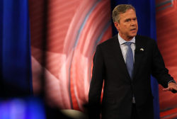 The highs and lows of Jeb Bush's 2016...