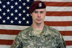 LIVE VIDEO: Latest on Bowe Bergdahl case