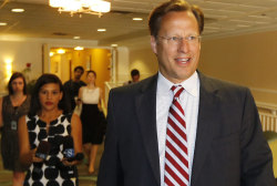 LIVE VIDEO: David Brat press statement