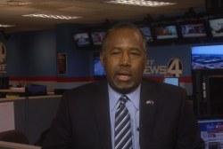File under dirty tricks: Carson rumor untrue