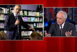 Corker on Syria: I don't understand Obama