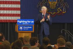 Bill Clinton expresses regret over his...
