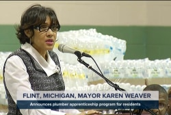 Flint mayor announces jobs program