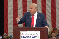 Trump on Paris attacks, 2nd Amendment rights