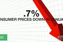 Good economy news this week