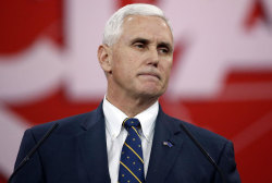 LIVE VIDEO: Gov. Pence discusses Indiana's...