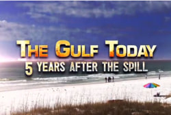 The Gulf Today: 5 Years After the Spill
