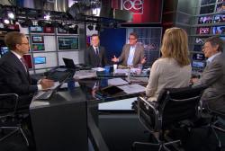Joe: Gov't. response to crisis has been...