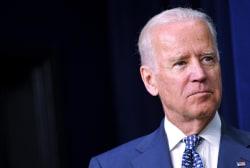 Biden receives Green Jobs Award