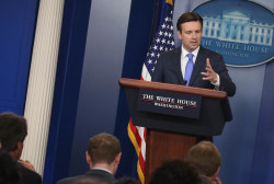 White House responds to DHS funding shutdown