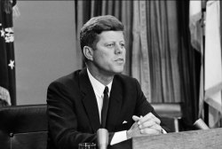 JFK's civil rights legacy