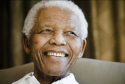 Mandela's lasting legacy