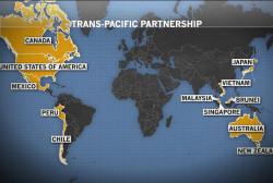 TPP rubs many Democrats the wrong way