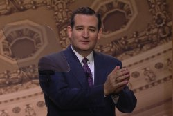 Ted Cruz: Future of the GOP?
