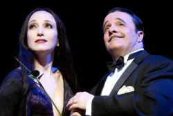 Bebe Neuwirth's latest role: A good cause