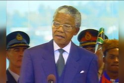 Toure: Mandela was about 'revolutionary love'