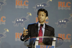Jindal riles up the 'radical right'