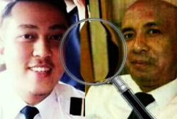 Pilots' perspective about missing flight