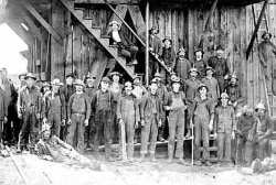Fighting to save American steel Jobs