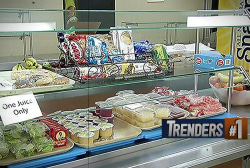 GOP bill jeopardizes healthy school lunches