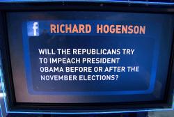 What would a Republican-run Congress entail?