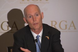 Ed calls on GOP Governors to take the...
