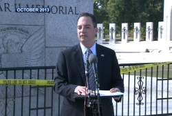 Priebus whines about how to play the game