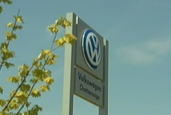 Republicans 'bugging' out over VW vote