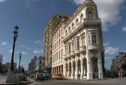 Ending decades-old restrictions to Cuba