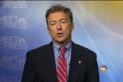 Rand Paul's absurd 'predatory' remark
