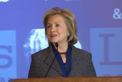 Hillary Clinton called 'weak' by Vladimir...