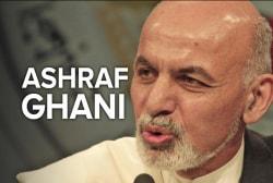 Emerging favorites in Afghanistan's election