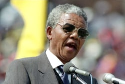 Mandela's widespread influence