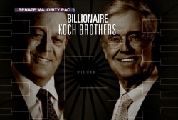 Can Dems win on an anti-Koch strategy?