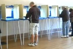 Wisconsin court considers voter ID challenge