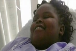 Ethics on fight to keep teen on life support