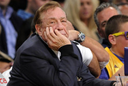 Shelly Sterling given control of Clippers