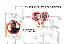 New Christie scandals shadows positive press