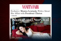 What happened between Lewinsky, Clintons?