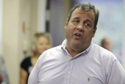 Christie's political bridges falling down