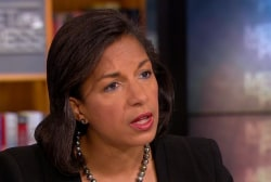 The right owes Susan Rice an apology