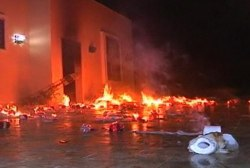 Swiftboating Hillary on Benghazi