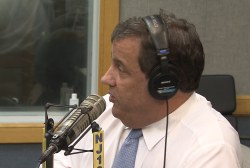 Christie opens up on bridge scandal