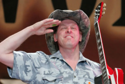 Will the GOP ever quit Ted Nugent?