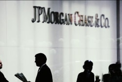 JP Morgan goes from hero to villain