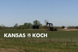 Kansas is Koch country
