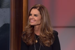 Maria Shriver on the battle against poverty