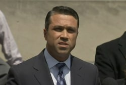 Michael Grimm: The photobombing congressman