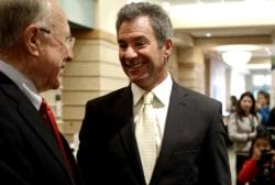 Surprising claim by 4 NC GOP Senate hopefuls
