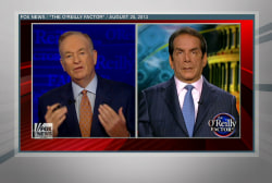 Bill O'Reilly: Marijuana truther